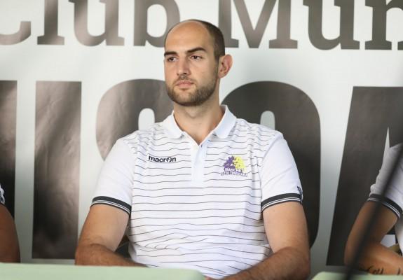 Alexandru Olah, confirmat cu COVID-19