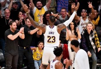 Sezonul NBA va începe cu fani în tribună