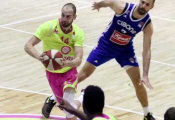 Radosav Spasojevic este noul jucător de la Steaua București
