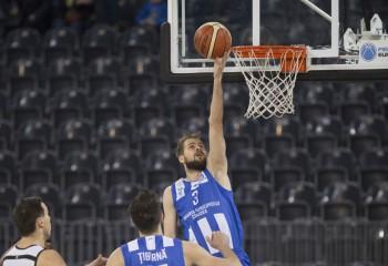 Dragoş Diculescu, prestaţie excelentă la debutul în noul sezon