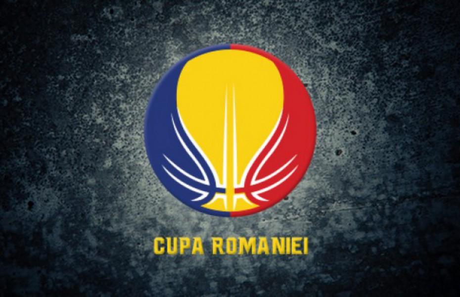 Care sunt echipele calificate în Final Eight-ul Cupei României