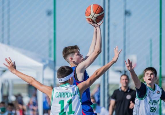 Perioada de înscriere pentru Campionatele Naționale de Juniori s-a încheiat