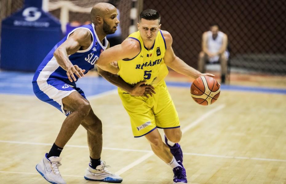 """Mirel Dragoste: """"Avem un avantaj mare față de Cipru și de Slovacia"""""""