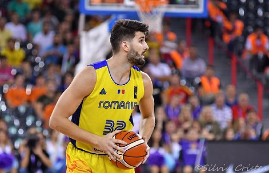 Nandor Kuti, al treilea jucător din lotul României depistat pozitiv cu Covid-19