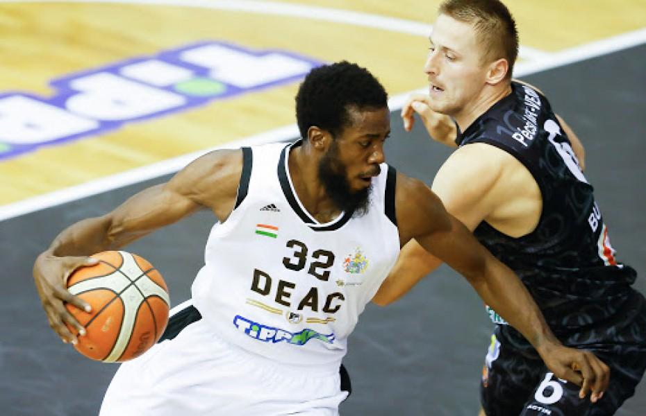 Isaiah Armwood a ajuns la un acord cu CS Dinamo București
