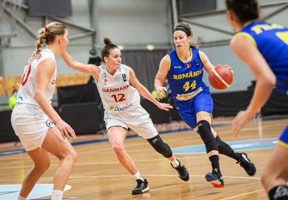 Gabriela Mărginean susține că nu există antrenor român capabil să antreneze naționala de senioare
