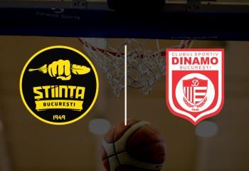 Colaborarea dintre Dinamo și Știința a luat sfârșit după două sezoane