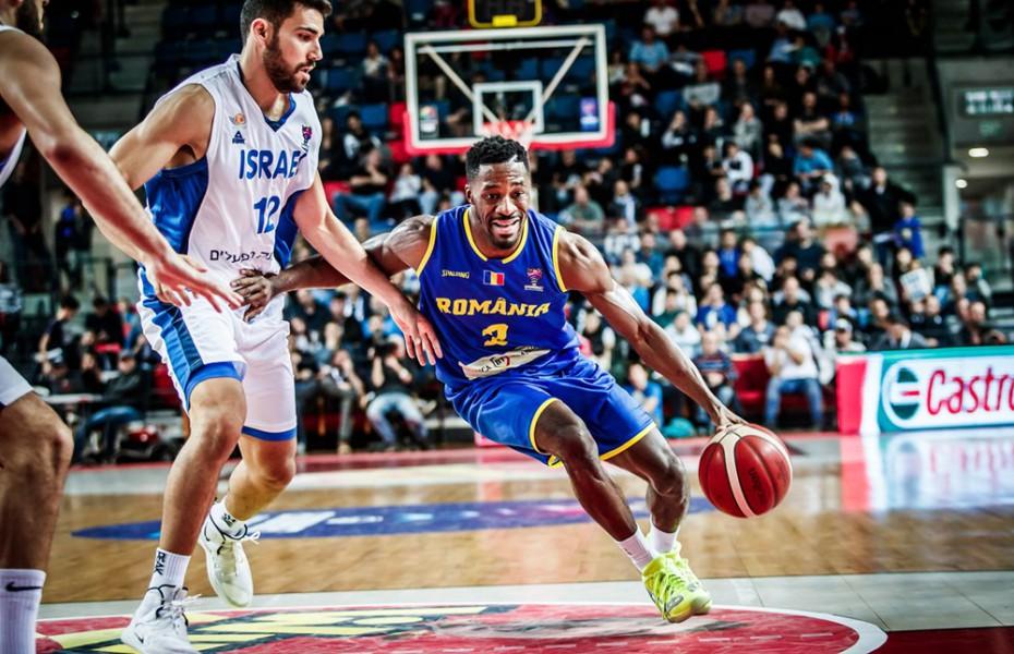 Giordan Watson a fost convocat de urgență la echipa națională a României