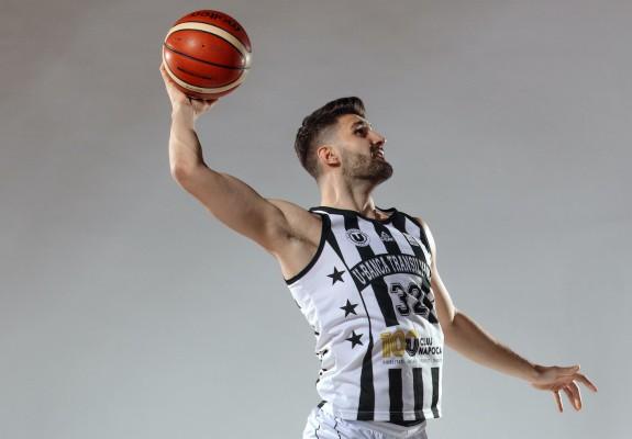 Kuti Nandor este ambasador Nike Basketball în România!
