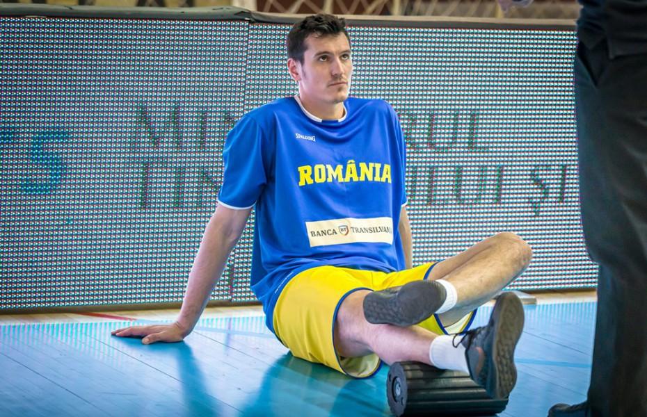 Doi jucători aduși de urgență la naționala României, după accidentarea lui Iulian Orbeanu