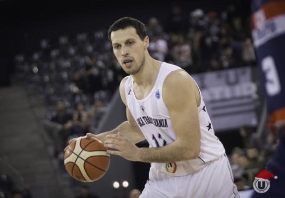 Darko Planinic a ajuns la un acord cu KK Cibona Zagreb