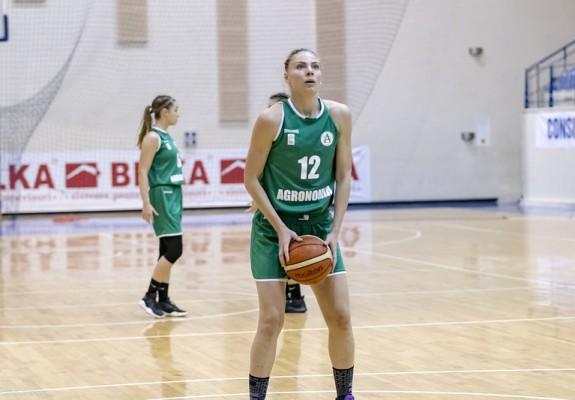 Phoenix Constanța și Agronomia București și-au câștigat meciurile din ultima zi a turneului 1 LNBF
