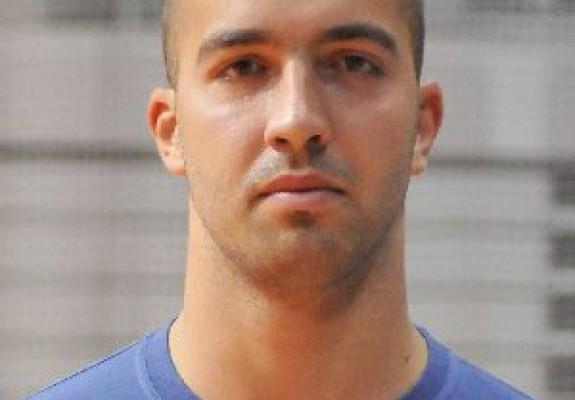 Djordje Simeunovic trece la CSM Focșani 2007