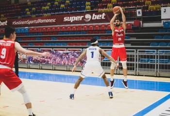 """Bobe Nicolescu: """"Mă bucur că am reușit să începem campionatul în felul acesta"""""""
