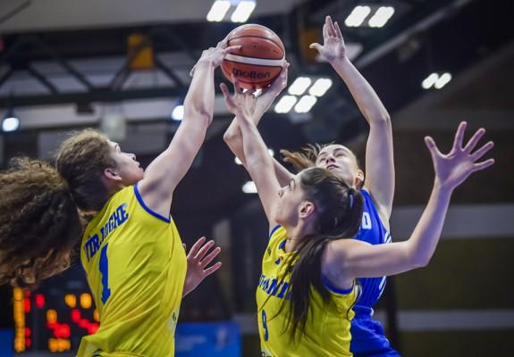 România, dominată de Finlanda în faza a doua a grupelor la europeanul U20, divizia B