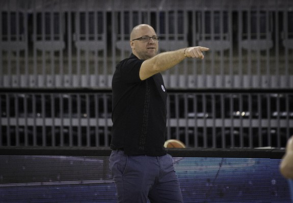 """Mihai Silvășan, înainte de turneul de la Târgu Jiu: """"Dorim să continuăm parcursul bun"""""""