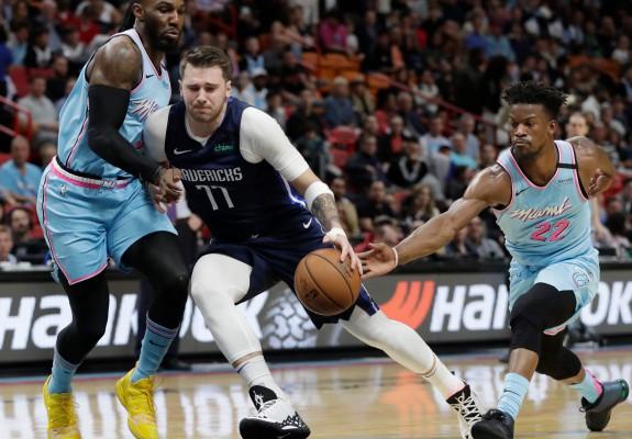 Telekom Sport va transmite 15 partide din NBA în luna ianuarie