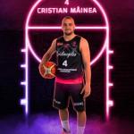 Cristian Ionel Mâinea