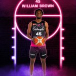 Will Brown