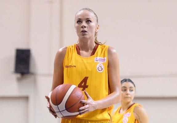 Claudia Cuic (Pop) este noua jucătoare a celor de la CSM Satu Mare