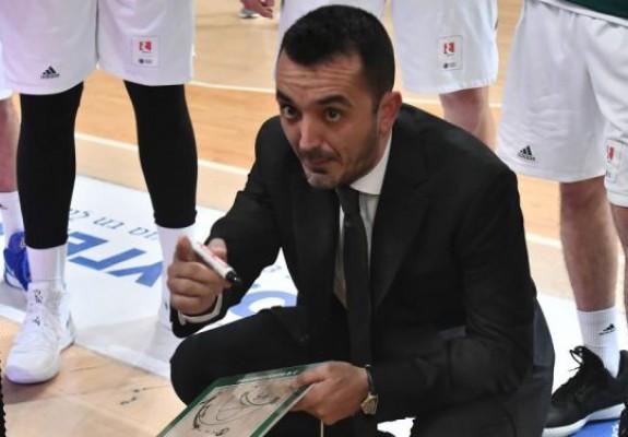 Georgios Vovoras nu mai este antrenorul lui Panathinaikos