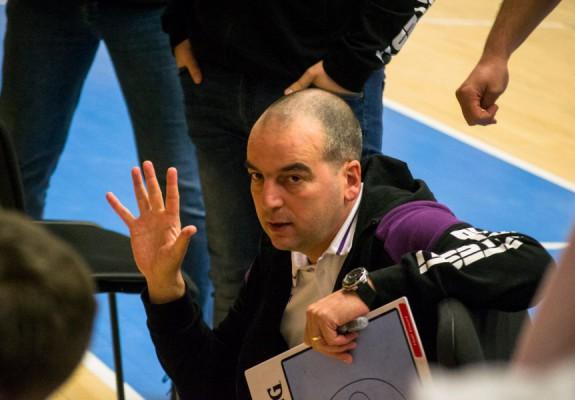 """Tudor Costescu: """"Ne dorim să terminăm cu două victorii acest turneu"""""""