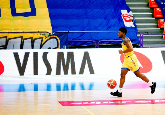 BC CSU Sibiu, victorie categorică în fața lui CSM Galați
