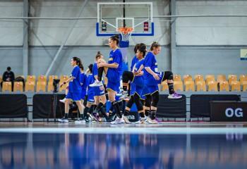 Lotul echipei naționale feminine a României pentru meciurile cu Cehia și Italia