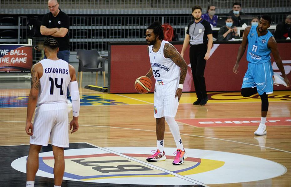 Meciurile din LNBM se întorc la Cluj-Napoca