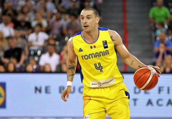 Update: Andrei Mandache s-a retras din echipa pentru Bucharest Challenger