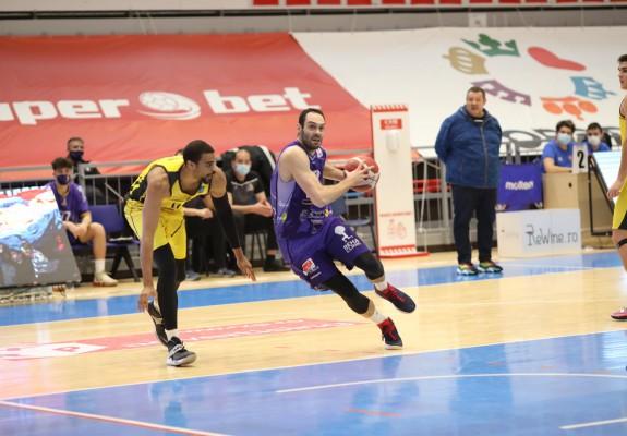 SCM Timișoara termină turneul de la Oradea cu două victorii