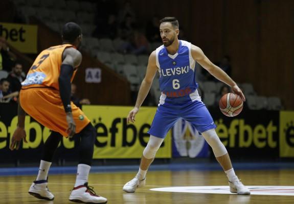 Bozhidar Avramov este noul jucător al lui BCM U Pitești