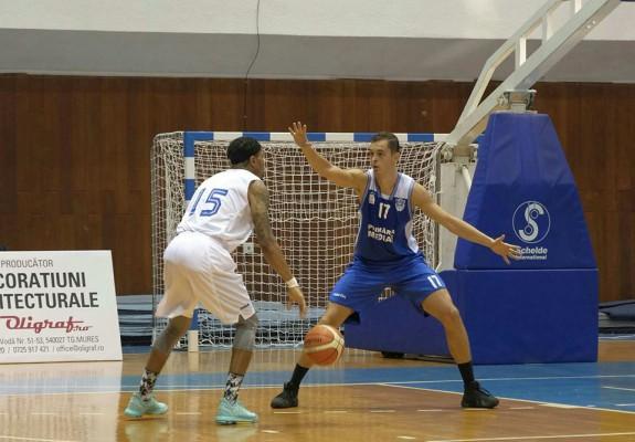 Andrija Simovic trece la CSO Voluntari