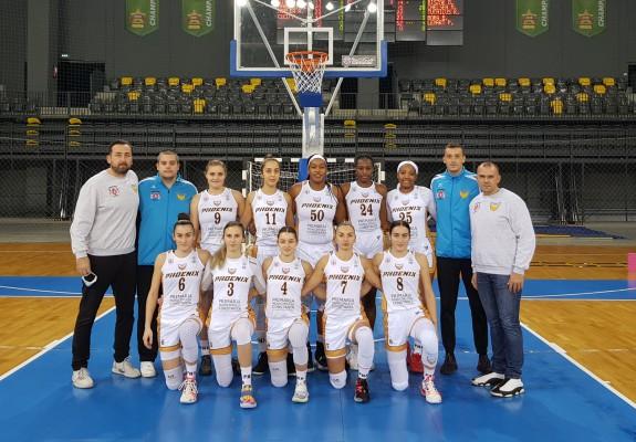 Phoenix CSU Simona Halep a renunțat la toate jucătoarele străine