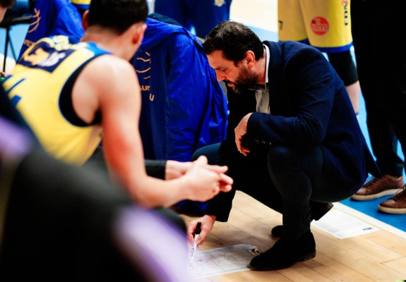 Declarații Dan Fleșeriu și Marquis Addison după înfrângerea cu U-BT Cluj-Napoca