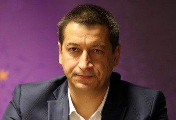 """Adrian Voinescu: """"Este adevărat, îmi doresc să candidez la președinția FRB"""""""