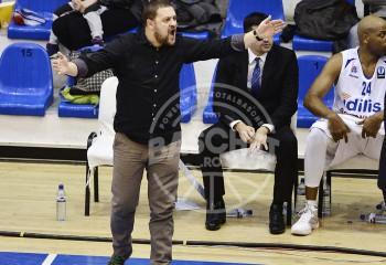 """Luptă în trei pentru președinția FRB: """"Am realizat că e nevoie de un manager, de un om care a făcut lucruri pentru baschetul românesc"""""""
