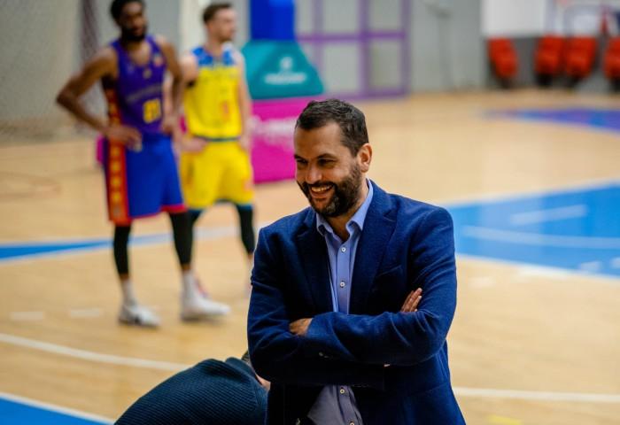 """Dan Fleșeriu: """"Am fost foarte supărați după ce nu am reușit să obținem victoria cu Clujul"""""""