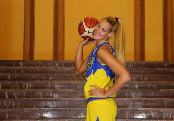 Jefimija Karakasevic se întoarce la Arad după doi ani în Ungaria