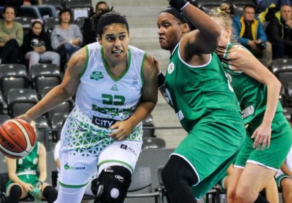 ACS Sepsi SIC, sancționată de FIBA pentru neplata unei datorii de peste 30.000 USD