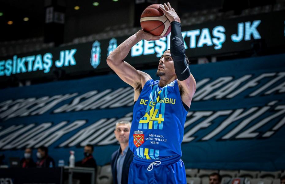 Performerii primei faze din FIBA Europe Cup