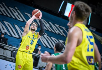 Isaiah Philmore a semnat cu Telekom Baskets Bonn. Update