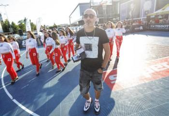 Și la Ploiești au fost pe val: Cabron i-a premiat pe cei mai buni baschetbaliști de la Superbet Ploiești Streetball.