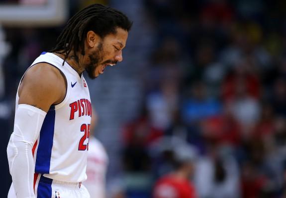 Derrick Rose va juca pentru New York Knicks