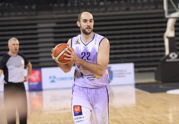 """Alexandru Olah: """"Știm că ne așteaptă un meci și mai greu contra Clujului"""""""