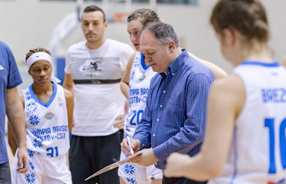 """Dan Calancea: """"Orice antrenor asistent din LNBF ar fi fost capabil să învingă Danemarca"""""""