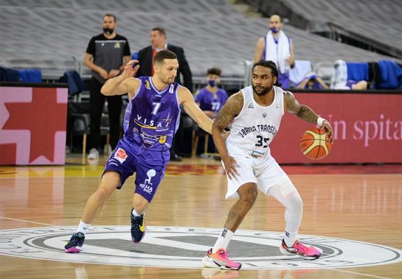 U BT Cluj-Napoca încheie turul de campionat fără înfrângere