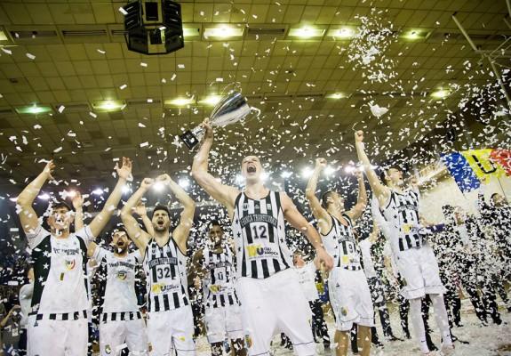 Final 8-ul Cupei României se dispută la Cluj-Napoca