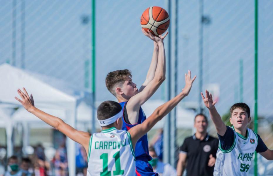 Oficial: Când încep competițiile de baschet juvenil
