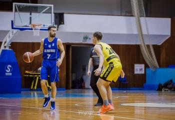 Rezultate Liga 1 Masculin: Victorii pentru CSU Târgu Mureș și Știința București